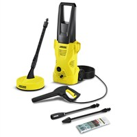Karcher K2 Compact Pressure Washer (KAK2HOME)