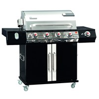 Landmann 4 Burner Gas Barbecue (12798)