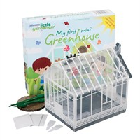Little Gardeners Mini Greenhouse (21801)