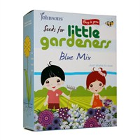 Little Gardeners Shaker Blue Mix (21793)
