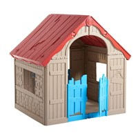 Keter WonderFold Childs Playhouse (17202656)