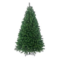 Tree Classics 2.1m (7ft) Green Arctic Spruce Artificial Christmas Tree (84-754-351)