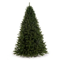 Tree Classics 2.1m (7ft) Green Siberian Spruce Artificial Christmas Tree (84-998-755)