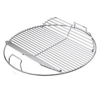 Weber Chrome Plated 57cm Cooking Grate (8424) Barbecue Accessories