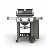 Weber Genesis II E-210 GBS - Black (60010174) Gas Barbecue