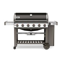 Weber Genesis II E-610 GBS - Black (63010174) Gas Barbecue