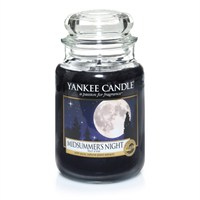 Yankee Candle Classic Large Jar - Midsummer Night (115174E)