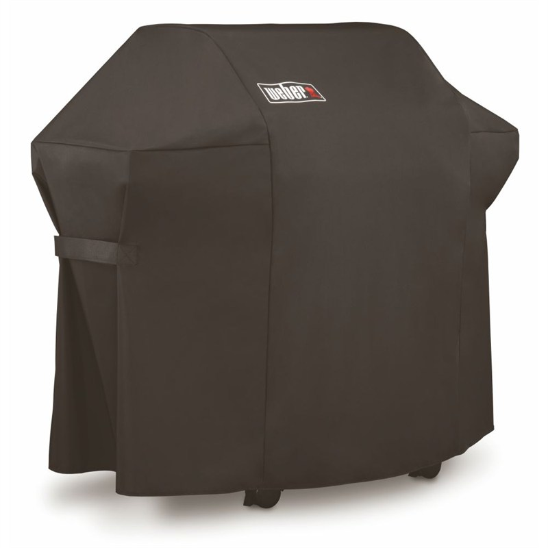 weber gas barbecue cover premium cover spirit 220 300 series 7101. Black Bedroom Furniture Sets. Home Design Ideas