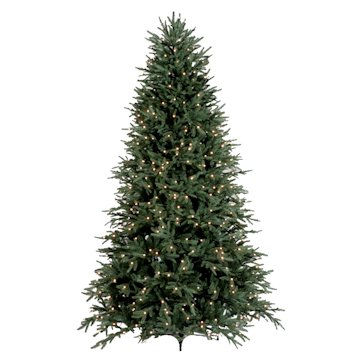 7 Foot Artificial Christmas Trees
