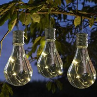 Smart Garden Eureka! Lightbulb Lantern (1080920)