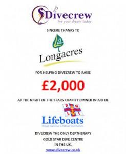 Divecrew_RNLI_charity_certificate