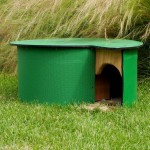 Wildlife World Hogilo House