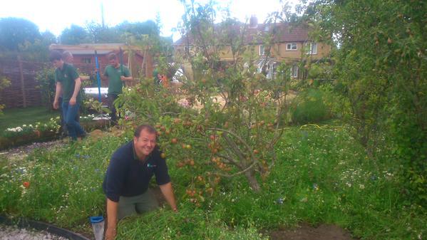 Tillers Turf on Love Your Garden