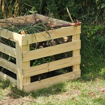 Composters and Garden Bins