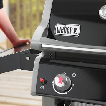 Weber World Exclusive Gas BBQs