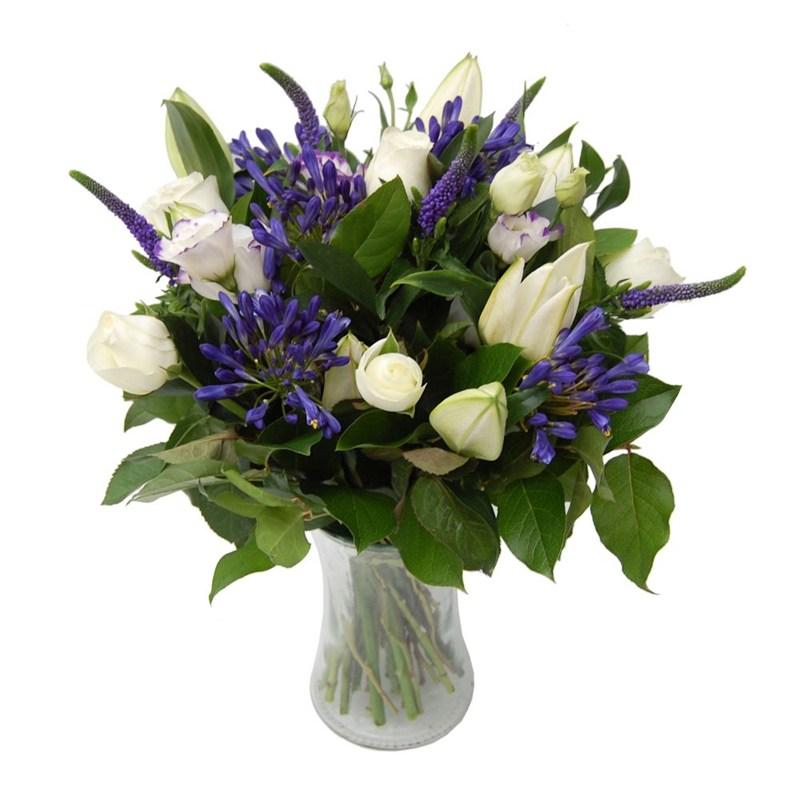 Flower Arrangements Simple Bouquets