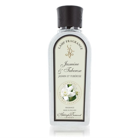 Ashleigh & Burwood 500ml Jasmine & Tuberose Lamp Fragrance (PFL936)