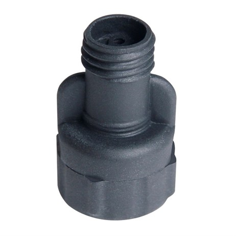 Techmar SPT-3W Cable Screw Connector Socket (6166011)