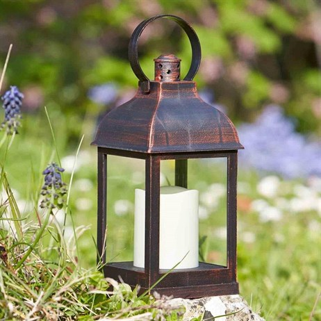 Smart Garden Crusade Lanterns (3150010) 47 x 36 x 26.5cm