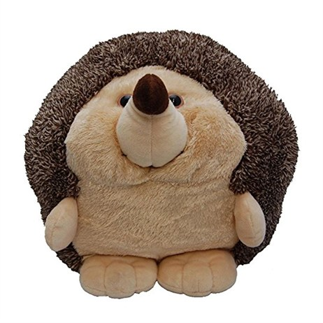 Cozy Time 30cm Plush Hedgehog Handwarmer (46141)