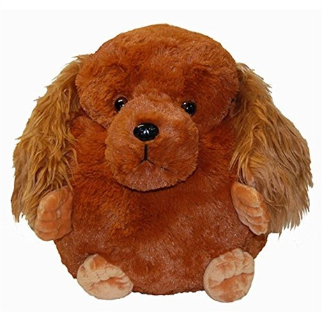 Cozy Time 30cm Plush Spaniel Handwarmer (46288)