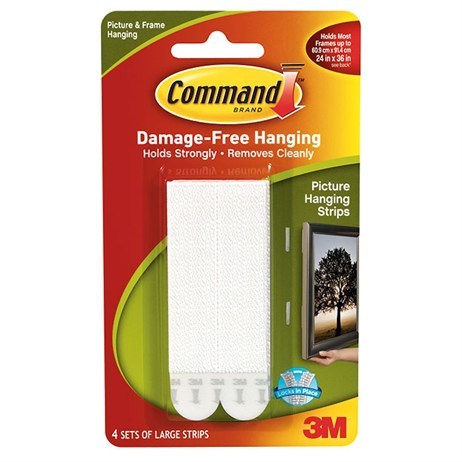 Command Large Picture Strips 17206 (4341)