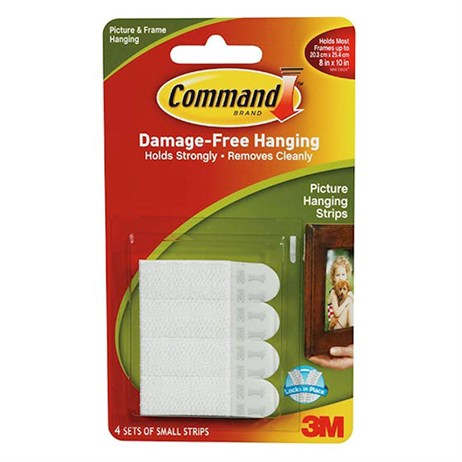 Command Small Picture Strips 17202 (4371)