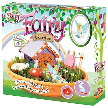 My Fairy Garden - Fairy Garden Kit (FG001)