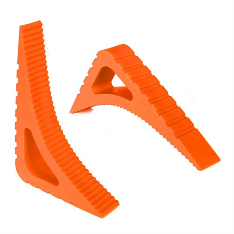 Blockystar Door and Window Stopper Orange (4592-O)