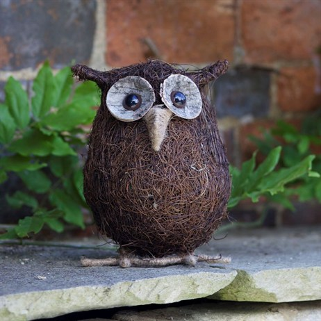 Smart Garden Ollie Owl Ornament (5030001)