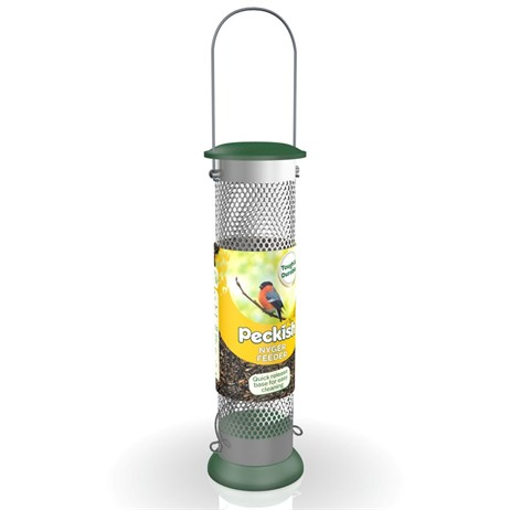 Peckish All Weather Large Nyger Feeder (60053027)
