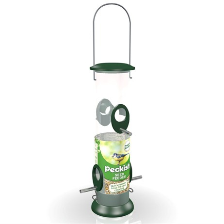 Peckish All Weather Large Seed Feeder (60053028)
