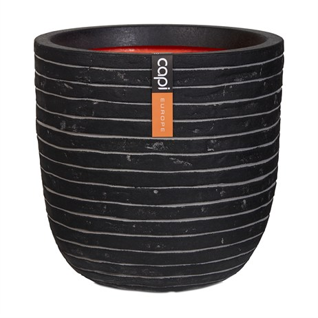 Cadix Planter Ball Row NL 54X52 Anthracite (KRWZ935)