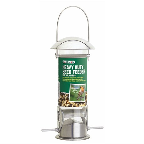 Gardman Heavy Duty Seed Feeder (A01043)