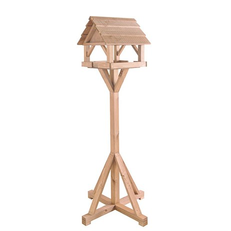 Gardman Belton Bird Table FSC (A03041)