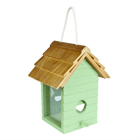 Gardman Beach Hut Seed Feeder (A04334)