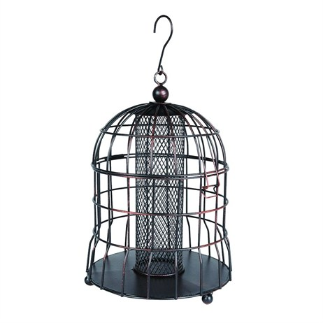 Gardman Decorative Squirrel Proof Peanut Feeder (A09604)