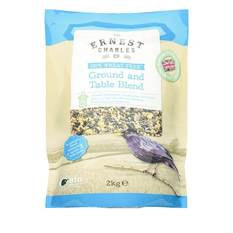 Ernest Charles Ground and Table Blend 2kg (AE19702)