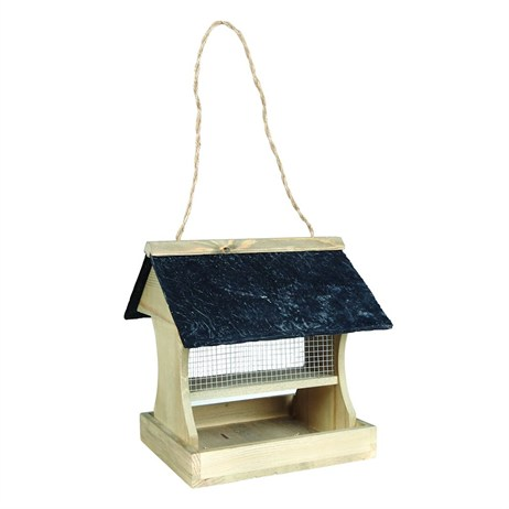 Ernest Charles Hanging Bird Table (AE80005)