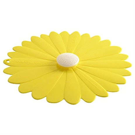 Charles Viancin Yellow Daisy Lid - Large 28cm (3301)