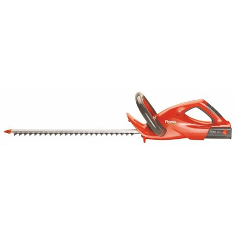 Flymo EasiCut 500CT Cordless Hedge Trimmer (FEASICUT500CL)