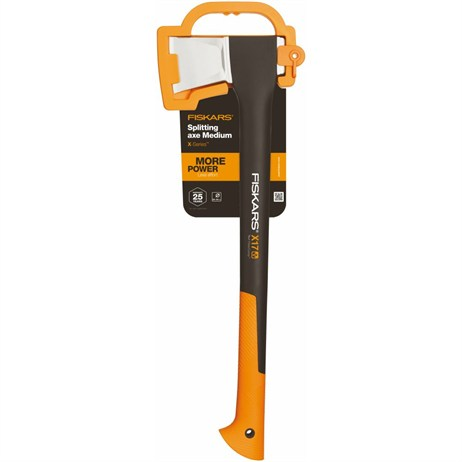 Fiskars Splitting Axe X17 - Medium (1015641)