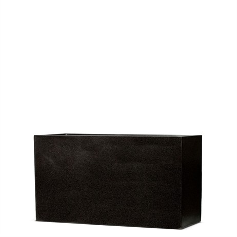 Cadix Middle Envelope L80 x W32 x H44 - Black (FIT109) (DIRECT DISPATCH)