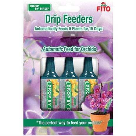 Fito Drip Feeders - Orchids 32ml x 5