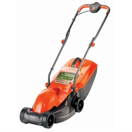 Flymo Visimo Electric Wheeled Rotary Lawnmower