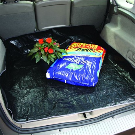 Bosmere Car Boot Liner - Black (G341)