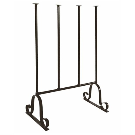 Garden Pride 2 Pair Wellington Boot Stand (5004)