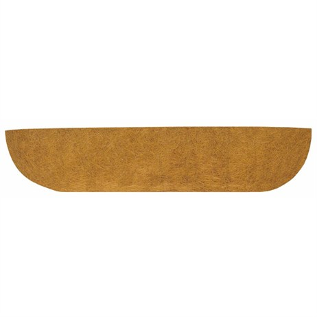 Gardman Wall Trough Coco Liner - 60cm (24inch) (05240)