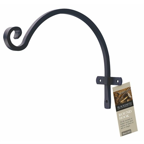 Gardman Blacksmith Round Hook - 41cm (16inch) (01260)