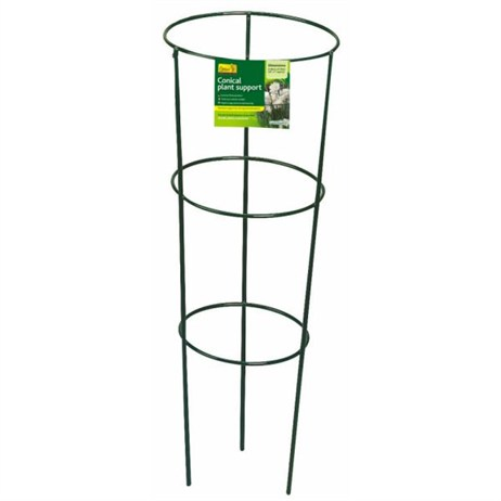 Gardman Conical Plant Support Ring - 75cm (07467)